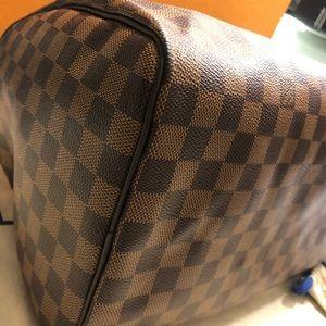 Louis Vuitton Bags - ‼️‼️SOLD ‼️‼️ Vuitton Speedy 35
